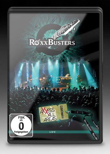 aXXessAllAreasRoxxBusters